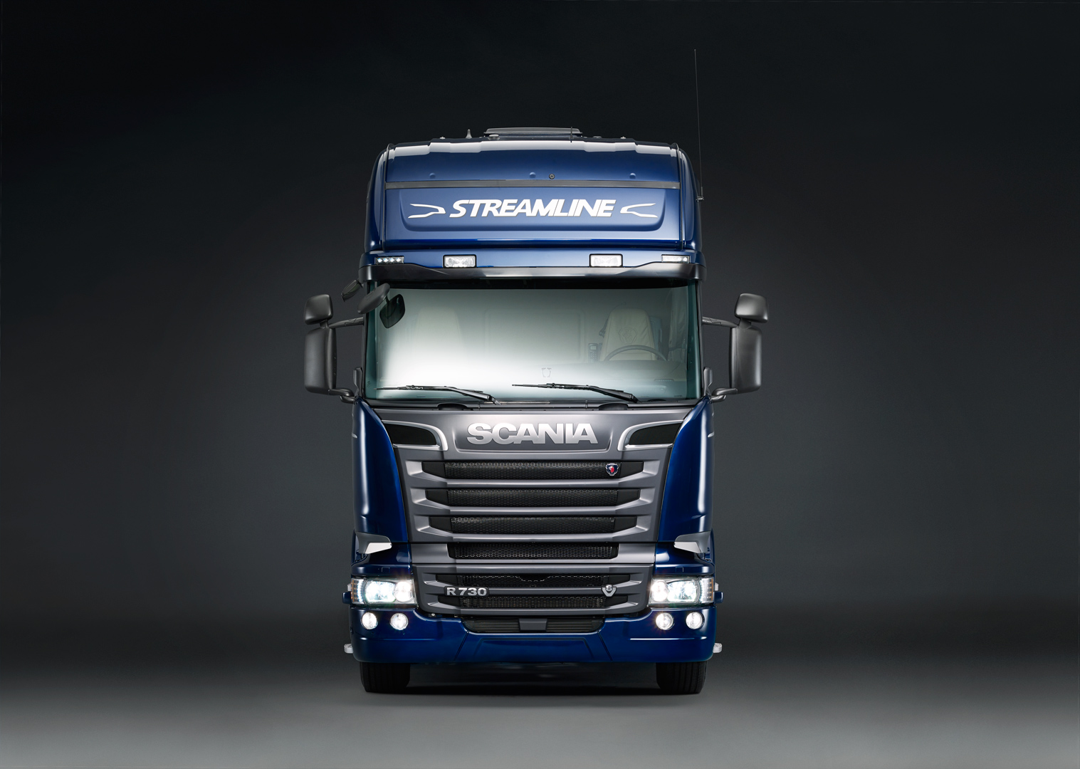 A Complete Euro 6 Range Plus New Features And Services Keltruck Limited
