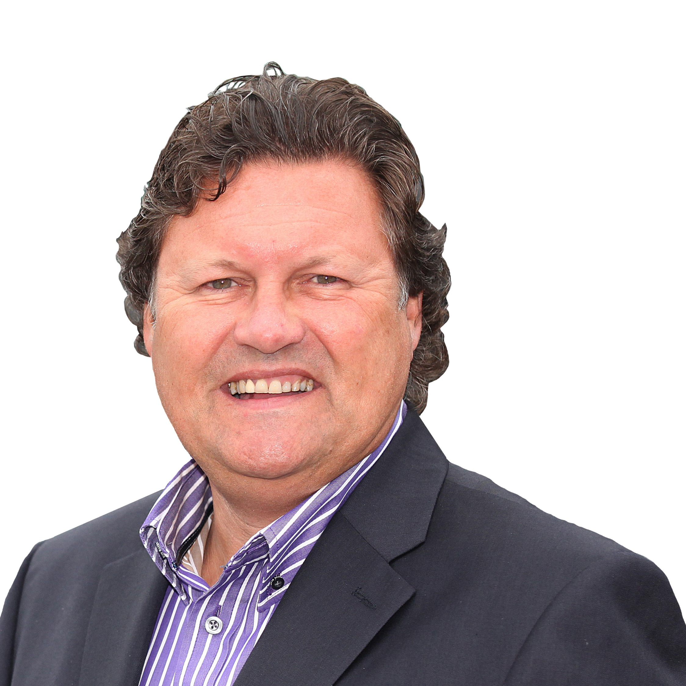 Mike Kelly Biography Keltruck Scania