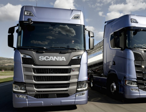 Scania Vehicle Accessories