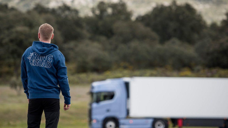 Scania Merchandise & Gifts - Keltruck Scania