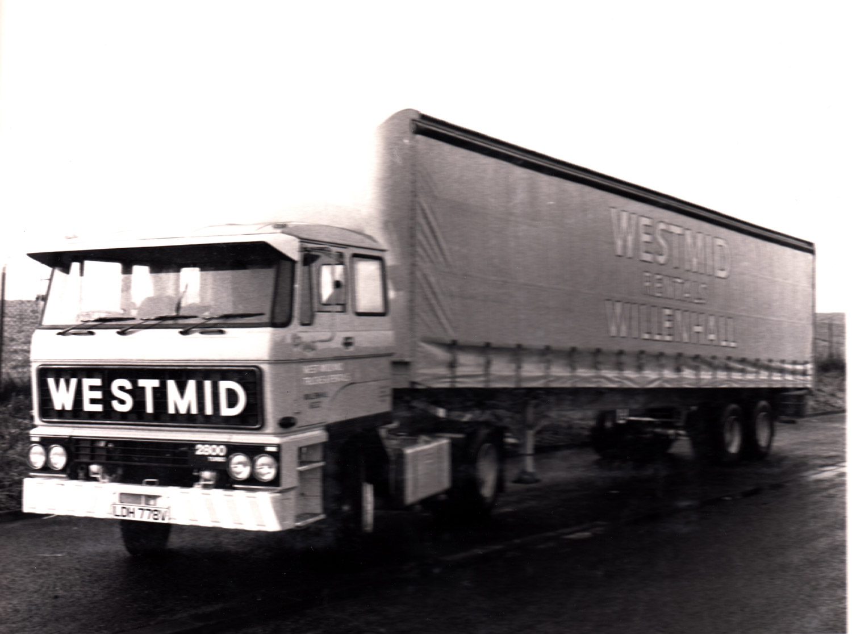 Westmid DAF
