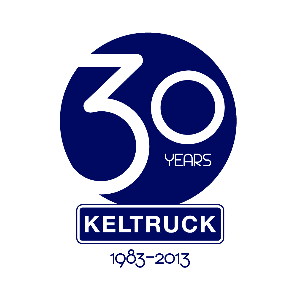 Keltruck's 30th anniversary