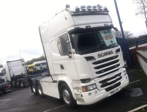 Used Truck of the Month