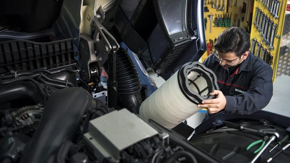 Used Sales - Keltruck Scania