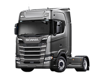 Used Scania Trucks