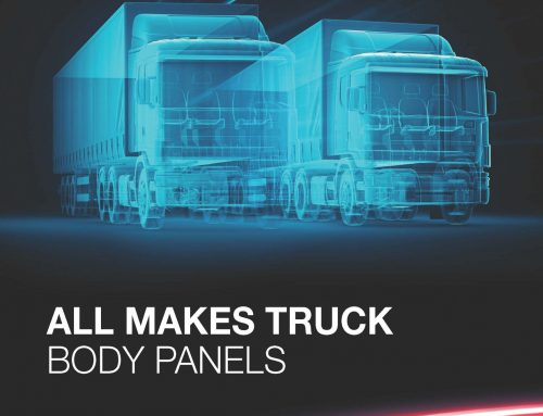 VRS All Makes Truck Body Panels